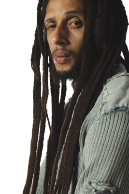 Julian Marley & The Uprising Band