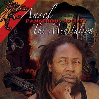 The Meditations w/ Ansel Cridland